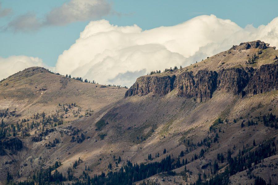 Views along the course. (Photo: Greg Walker)