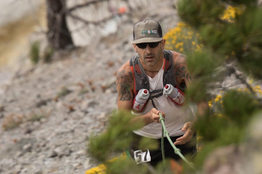 2nd Place Ryan Weibel (Photo: Greg Walker)