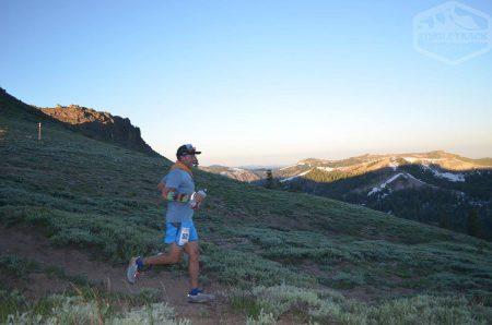 Granite Chief Wilderness photo: Singletrack Running