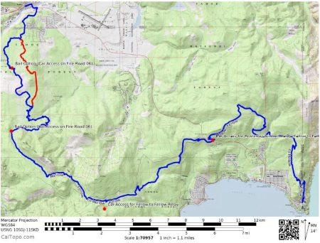 mellow-map